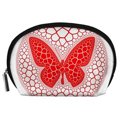 Butterfly Accessory Pouches (large)