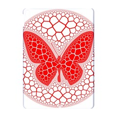 Butterfly Apple Ipad Pro 10 5   Hardshell Case