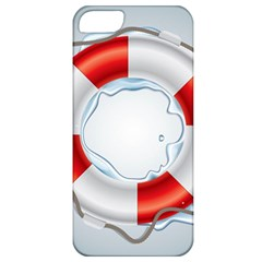 Spare Tire Icon Vector Apple Iphone 5 Classic Hardshell Case