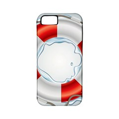 Spare Tire Icon Vector Apple Iphone 5 Classic Hardshell Case (pc+silicone)