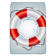 Spare Tire Icon Vector Flap Covers (l)