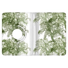 Trees Tile Horizonal Kindle Fire Hdx Flip 360 Case