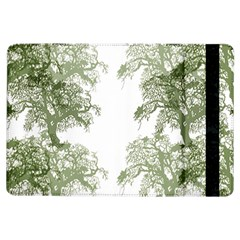 Trees Tile Horizonal Ipad Air Flip