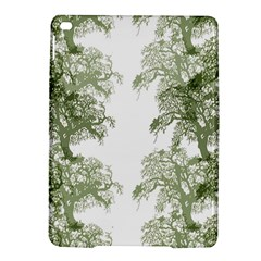 Trees Tile Horizonal Ipad Air 2 Hardshell Cases