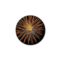Pyrotechnics Thirty Eight Golf Ball Marker (10 Pack)