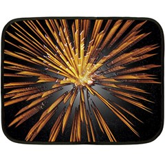 Pyrotechnics Thirty Eight Double Sided Fleece Blanket (mini)