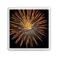 Pyrotechnics Thirty Eight Memory Card Reader (square)