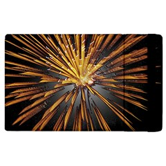 Pyrotechnics Thirty Eight Apple Ipad 2 Flip Case