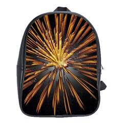 Pyrotechnics Thirty Eight School Bag (xl)