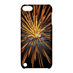 Pyrotechnics Thirty Eight Apple Ipod Touch 5 Hardshell Case With Stand