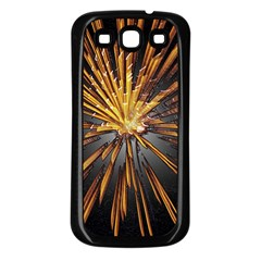 Pyrotechnics Thirty Eight Samsung Galaxy S3 Back Case (black)