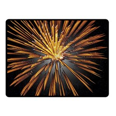 Pyrotechnics Thirty Eight Double Sided Fleece Blanket (small)
