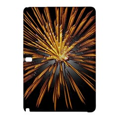 Pyrotechnics Thirty Eight Samsung Galaxy Tab Pro 12 2 Hardshell Case