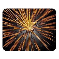 Pyrotechnics Thirty Eight Double Sided Flano Blanket (large)