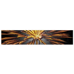 Pyrotechnics Thirty Eight Flano Scarf (small)