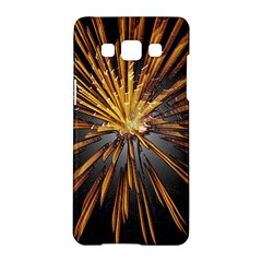 Pyrotechnics Thirty Eight Samsung Galaxy A5 Hardshell Case