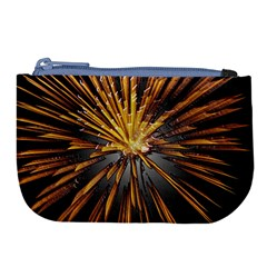 Pyrotechnics Thirty Eight Large Coin Purse