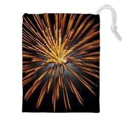 Pyrotechnics Thirty Eight Drawstring Pouches (xxl)