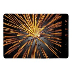 Pyrotechnics Thirty Eight Apple Ipad Pro 10 5   Flip Case