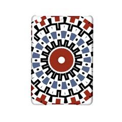 Mandala Art Ornament Pattern Ipad Mini 2 Hardshell Cases