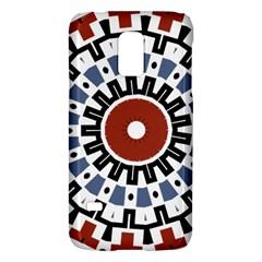 Mandala Art Ornament Pattern Galaxy S5 Mini