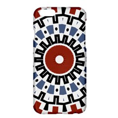 Mandala Art Ornament Pattern Apple Iphone 6 Plus/6s Plus Hardshell Case