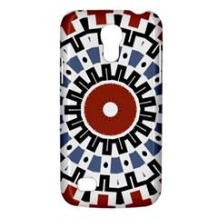 Mandala Art Ornament Pattern Galaxy S4 Mini