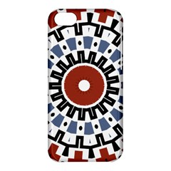 Mandala Art Ornament Pattern Apple Iphone 5c Hardshell Case