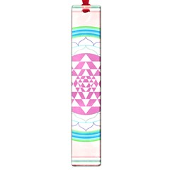 Mandala Design Arts Indian Large Book Marks