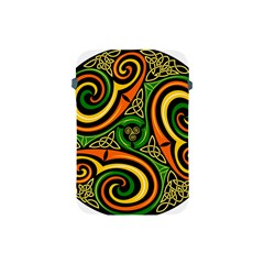 Celtic Celts Circle Color Colors Apple Ipad Mini Protective Soft Cases