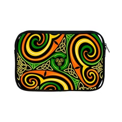 Celtic Celts Circle Color Colors Apple Ipad Mini Zipper Cases