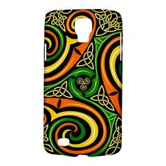 Celtic Celts Circle Color Colors Galaxy S4 Active