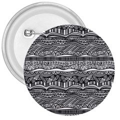 Ethno Seamless Pattern 3  Buttons