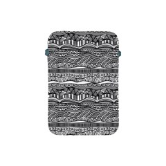 Ethno Seamless Pattern Apple Ipad Mini Protective Soft Cases