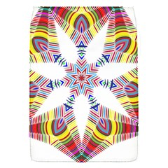 Colorful Chromatic Psychedelic Flap Covers (s)