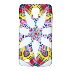 Colorful Chromatic Psychedelic Galaxy S4 Active