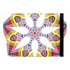 Colorful Chromatic Psychedelic Apple Ipad Pro 10 5   Flip Case
