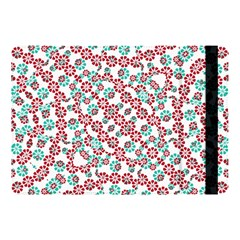 Multicolor Graphic Pattern Apple Ipad Pro 10 5   Flip Case