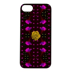 Roses In The Air For Happy Feelings Apple Iphone 5s/ Se Hardshell Case