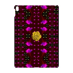 Roses In The Air For Happy Feelings Apple Ipad Pro 10 5   Hardshell Case