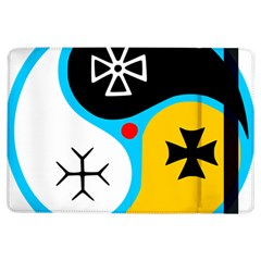Assianism Symbol Ipad Air Flip