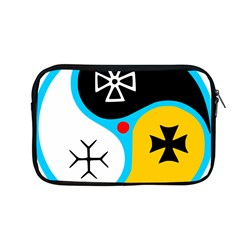 Assianism Symbol Apple Macbook Pro 13  Zipper Case