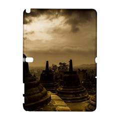 Borobudur Temple Indonesia Galaxy Note 1