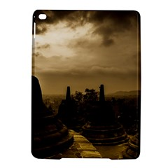 Borobudur Temple Indonesia Ipad Air 2 Hardshell Cases
