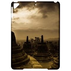 Borobudur Temple Indonesia Apple Ipad Pro 9 7   Hardshell Case