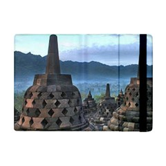 Borobudur Temple  Morning Serenade Ipad Mini 2 Flip Cases