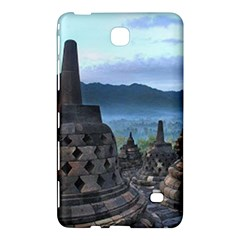 Borobudur Temple  Morning Serenade Samsung Galaxy Tab 4 (7 ) Hardshell Case