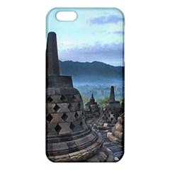 Borobudur Temple  Morning Serenade Iphone 6 Plus/6s Plus Tpu Case
