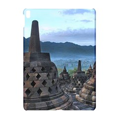 Borobudur Temple  Morning Serenade Apple Ipad Pro 10 5   Hardshell Case