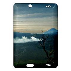 Bromo Caldera De Tenegger  Indonesia Amazon Kindle Fire Hd (2013) Hardshell Case